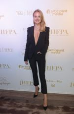 KIMBERLEY GARNER at HFPA & Participant Media Honour Help Refugees at Cannes Film Festival 05/19/2019