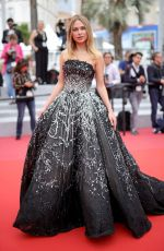KIMBERLEY GARNER at It Must Be Heaven Screening at 2019 Cannes Film Festival 05/24/2019