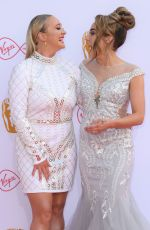 KIRSTY LEIGH at Virgin Media British Academy Television Awards 2019 in London 05/12/2019
