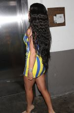 KYLIE JENNER Arrives at a Birthday Party in Los Angeles 05/30/2019