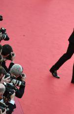 LADY VICTORIA HERVEY at Rocketman Screening at 2019 Cannes Film Festival 05/16/2019