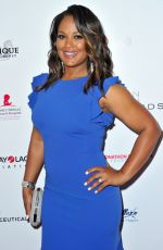 LAILA ALI at American Icon Awards 2019 in Beverly Hills 05/19/2019