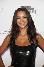 LAIS RIBEIRO at Sports Illustrated Swimsuit 2019 Launch in Miami 05/10/2019