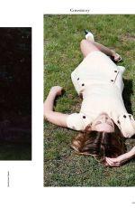 LEA SEYDOUX in Madame Figaro Magazine, May 2019