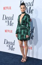 LINDACARDELLINI at Dead to Me Show Premiere in Los Angeles 05/02/2019