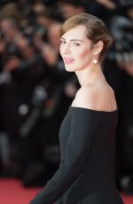 LOUISE BURGOIN at The Dead Don't Die Premiere and Opening Ceremony of 72 Annual Cannes Film Festival 05/14/2019