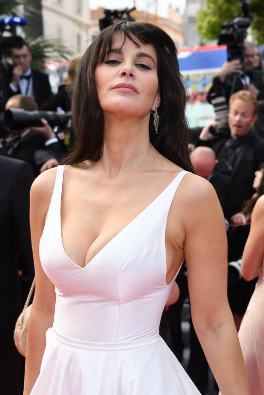 LUCILA SOLA at Once Upon a Time in Hollywood Screening at 2019 Cannes Film Festival 05/21/2019