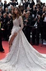 MADALINA GHENEA at Once Upon a Time in Hollywood Screening at 2019 Cannes Film Festival 05/21/2019