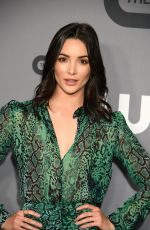 MADDISON JAZIANI at CW Network 2019 Upfronts in New York 05/16/2019