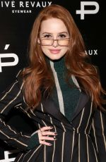 MADELAINE PETSCH at Prive Revaux Launches M3: Second Capsule Collection in New York 05/09/2019