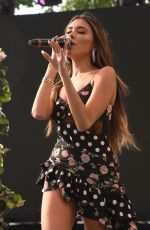 MADISON BEER Performs at Bottlerock Valley Music Festival in Napa 05/25/2019