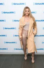 MAREN MORRIS at SiriusXM Studios in New York 05/06/2019