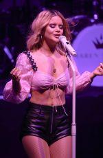 MAREN MORRIS Pefroms at Albert Hall in Manchester 05/27/2019