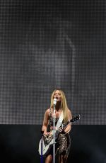MAREN MORRIS Performs at Her Girl: The World Tour in Brooklyn 05/03/2019