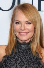 MARG HELGENBERGER at Wine Country Premiere in New York 05/08/2019
