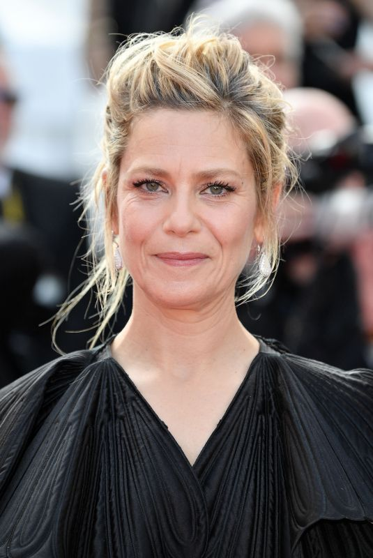 MARINA FOIS at 72nd Annual Cannes Film Festival Closing Ceremony 05/25/2019