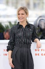 MARINA FOIS at Jury Photocall at 2019 Cannes Film Festival 05/14/2019