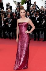 MARINA RUY BARBOSA at Oh Mercy! Premiere at 2019 Cannes Film Festival 05/22/2019