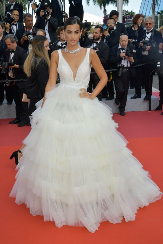 MARTA LOZANO at The Traitor Screening at 72nd Annual Cannes Film Festival 05/23/2019