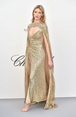 MARTHA HUNT at Amfar Cannes Gala 2019 05/23/2019