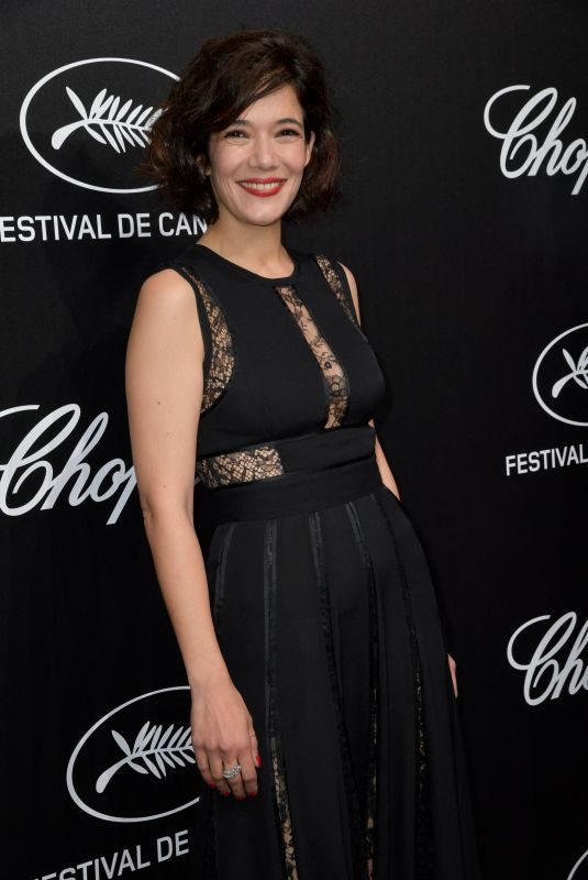 MELANIE DOUTEY at Official Trophee Chopard Dinner at Cannes Film Festival 05/20/2019