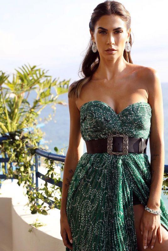 MELISSA SATTA at Les Miserables Screening at 2019 Cannes Film Festival 05/15/2019