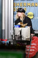 MILEY CYRUS at Whole Foods in Sherman Oaks 05/13/2019