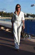 MILLIA MACKINTOSH at Cannes Film Festival 05/16/2019