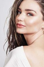 MIRANDA KERR in Grazia Magazine, UK April 2019
