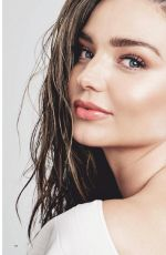 MIRANDA KERR in Grazia Magazine, UK May 2019