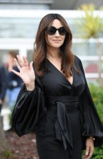 MONICA BELLUCCI at The Best Years of a Life Photocall in Cannes 05/19/2019