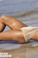 MYLA DALBESIO in Sports Illustrated Swimsuit 2019 Issue