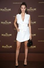 NABILLA BENATTIA at Magnum x Rita Ora Party at Cannes Film Festival 05/16/2019