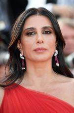 NADINE LABAKI at 72nd Annual Cannes Film Festival Closing Ceremony 05/25/2019