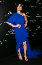 NADINE LABAKI at Kering Women in Motion Awards Dinner in Cannes 05/19/2019