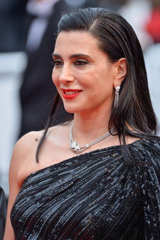 NADINE LABAKI at Sybil Premiere at 2019 Cannes Film Festival 05/24/2019