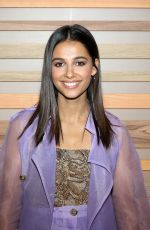 NAOMI SCOTT at Despierta America at Univision Studios in Miami 05/23/2019