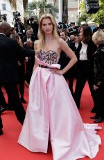 NIBAR MADAR at Once Upon a Time in Hollywood Screening at 2019 Cannes Film Festival 05/21/2019