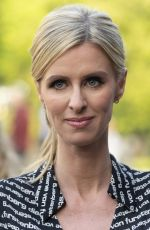 NICKY HILTON at Statue of Liberty Museum Opening Celebration at Battery Park in New York 05/15/2019