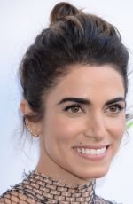 NIKKI REED at Environmental Media Awards 2019 in Beverly Hills 05/30/2019