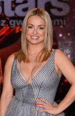 OLA JORDAN at Dancing with the Stars Final in Poland 05/17/2019