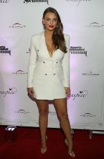 OLIVIA Brower at Sports Illustrated Swimsuit 2019 Launch in Miami 05/10/2019