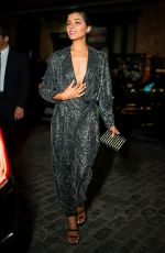 OLIVIA CULPO Arrives at Her 27th Birthday Party in New York 05/08/2019