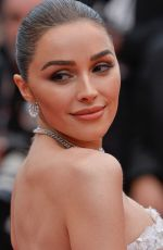 OLIVIA CULPO at Sibyl Screening at 72nd Annual Cannes Film Festival 05/24/2019