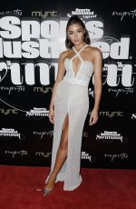 OLIVIA CULPO at Sports Illustrated Celebrates 2019 Issue Launch at Myn-tu in Miami 05/11/2019