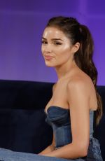 OLIVIA CULPO at Sports Illustrated Swimsuit on Location at Ice Palace in Miami 05/11/2019