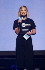 OLIVIA HOLT at We Day in Chicago 05/08/2019