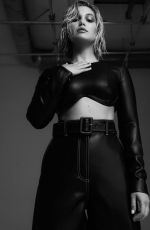 OLIVIA HOLT in Mod Magazine, Spring 2019
