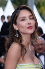 PATRICIA CONTRERAS at Oh Mercy! Screening at 2019 Cannes Film Festival 05/22/2019