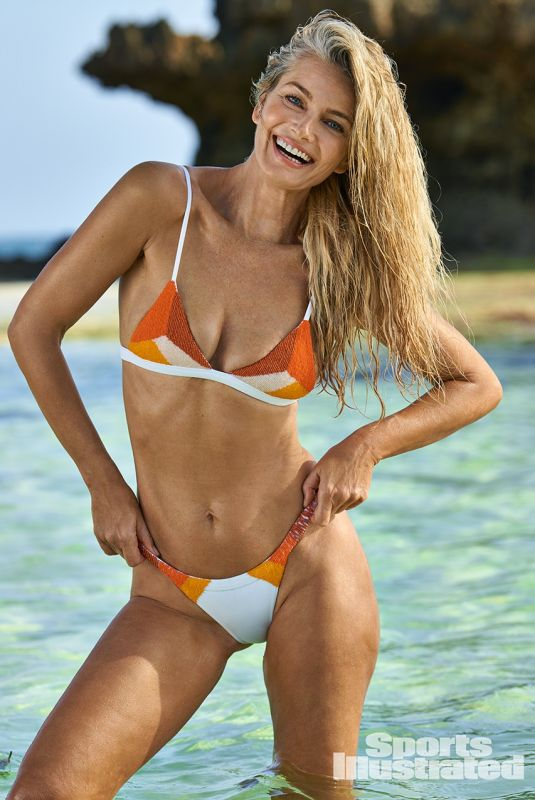 PAULINA PORIZKOVA in Sports Illustrated Swimsuit 2019 Issue